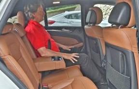 Mercedes GLE Coupe и BMW X6: Сравнительный тест-драйв