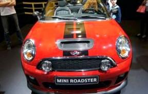 MINI Cooper S Coupe: Вкус индивидуальности