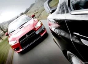 Mitsubishi Lancer EVO – совершенствование мечты