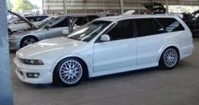 Mitsubishi Legnum 1998 г.в.