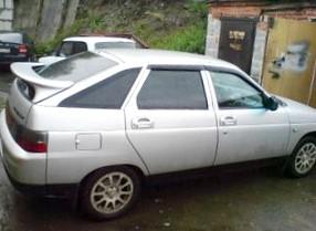 Мой друг автомобиль