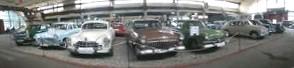 """""""Московское Тюнинг Шоу»: выставка военных автомобилей и тюнинг-парад"""