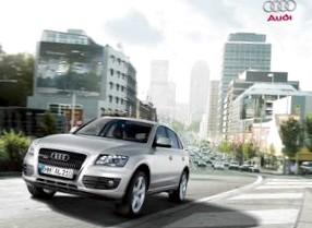 Можно ли сравнивать Audi Q5, и Audi A8?