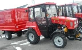 МТЗ-320 (Беларусь-320)