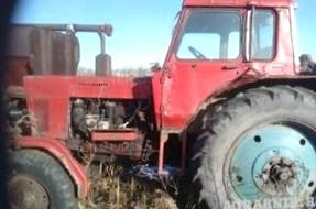 МТЗ-80 (трактор)
