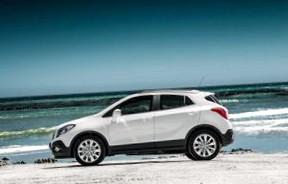 """На """"Юнисоне"""" собрали и готовы продавать """"белорусский"""" Opel. На очереди - Cadillac"""