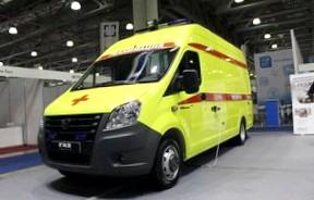 На всех машинах скорой помощи установят видеорегистраторы