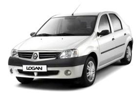 Начало тестов нового Renault Logan