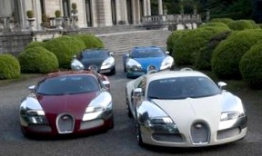 Налог на роскошь за люксовые марки автомобилей