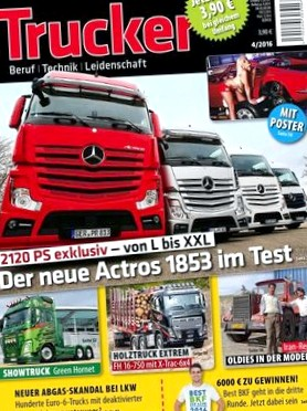 Наварка грузовых шин как новое слово в оптимизации расходов на содержание автомобиля