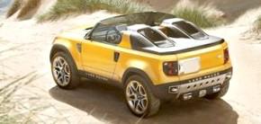 Немного о Land Rover