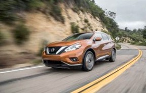 Nissan Murano: Доступная мода