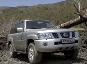Nissan Skyline 2003 г.в.