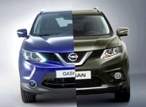 Nissan X-Trail (C новыми силами)