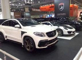 Новинка АвтоВАЗа проигнорировала Московский автосалон