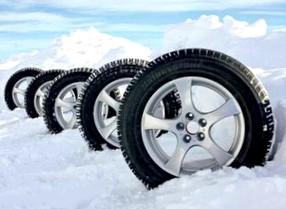 Новинки шин на зимний сезон 2011