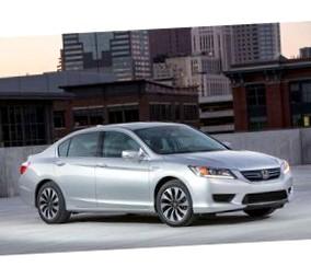 Новые решения в безопасности автомобилей от компании Honda