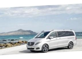Новый Mercedes ML. Первая информация