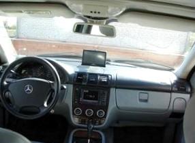 Новый немецкий козырь – Mercedes-Benz ML