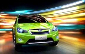 Новый Subaru XV – отличный вариант для ярых фанатов