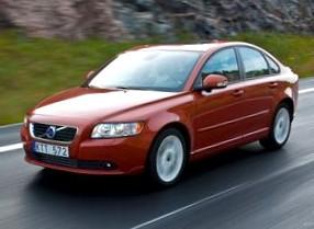 Новый Volvo – средний расход 1,9 л
