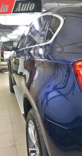 Нужно ли наносить на кузов автомобиля защитное покрытие