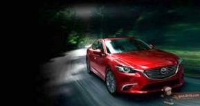 Обзор: 2016 Mazda6