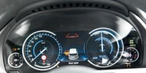 Обзор: Технологии 2015 BMW, от приборов ночного видения до LED фар
