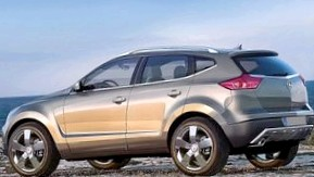 Opel Antara («Фронтера» без японцев)