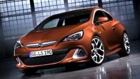 Opel Astra – на пути к автомобилю будущего