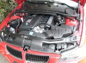 Основные потребительские характеристики для двигателей автомобилей