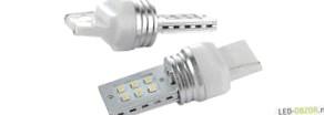 Основные виды и характеристики ламп h7