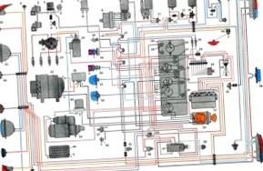 Основы автоэлектрики — электрооборудование автомобиля