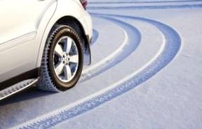 Особенности выбора и эксплуатации зимних автомобильных шин