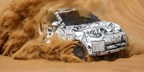 От Nissan Juke до Cadillac Escalade: 30 внедорожников в тесте