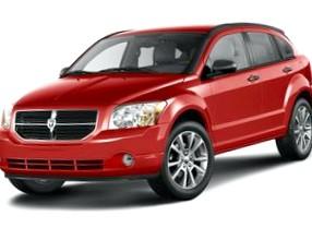 Отзыв о Dodge  Caliber (Додж Калибр), 1,8-L, МКПП (5 ступ), SUV, 2008 год