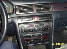 Отзыв об Ауди А6 (Audi A6), 2,4-L , седан,  АКПП, 1999 г.в.