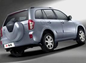 Отзыв об автомобиле Чери Тигго (Chery Tiggo), 1.6-L , кроссовер(SUV), МКПП, 2WD, 2012 г.в.