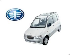 Отзыв об автомобиле FAW Jinn (ФАУ Джинн), 1,1-L i, МКПП, 2007 год.