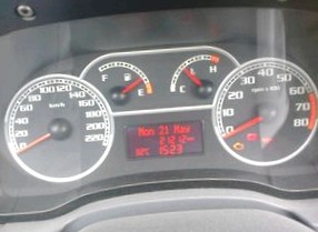Отзыв об автомобиле FIAT Albea Classic (ФИАТ Альбеа), 1,4-L (77 л.с.), МКПП, седан, 2008 год.