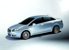 Отзыв об автомобиле FIAT Linea (ФИАТ Лайнеа), 1,4-L T-Jet, МКПП, седан, 2011 год