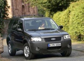 Отзыв об автомобиле FORD MAVERICK  (ФОРД Маверик), 2,4-L , SUV, МКПП, 4WD, 1994 г.в.
