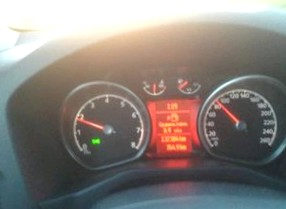 Отзыв об автомобиле FORD Mondeo (ФОРД Мондео), 2,0-L , седан, МКПП, 1997 год,