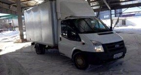Отзыв об автомобиле Ford Transit  (Форд Транзит), 1,8-L, минивэн, МКПП, 1990г.в.