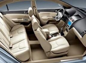 Отзыв об автомобиле Geely Emgrand  (Джили Емгранд), 1,8-L, хэтчбек, МКПП, 2011 г.в. , EC7