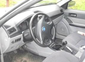 Отзыв об автомобиле Geely Otaka  (Джили Отака), 1,5-L, седан, МКПП, 2007