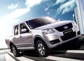 Отзыв об автомобиле Great Wall Cowry (Грейт Волл Коври), 2,0-L, минивэн,  МКПП, 2008 г.в.