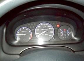 Отзыв об автомобиле Honda Civik Ferio  (Хонда Цивик Ферио), 1,6-L D16A, седан, АКПП,  1999 г.в.