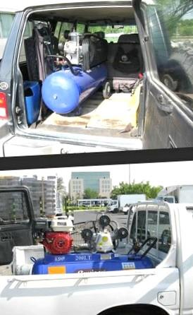 Отзыв об автомобиле Hyundai Galloper (Хендай Галлопер), 3,0-L G6AT, кроссовер (SUV), МКПП, 4WD,  2000 г.в.