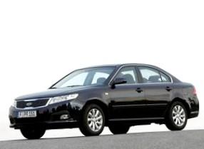 Отзыв об автомобиле KIA Magentis (КИА Маджентис), 2,5-L , седан,  АКПП, 2004 г.в.